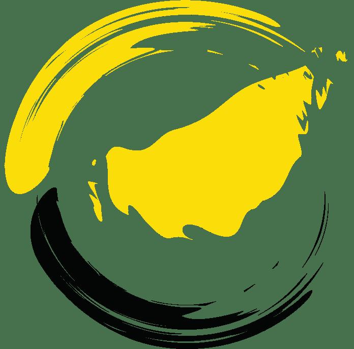 Logo Wing Tsun Brüggen
