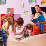WingTsun im Kindergarten