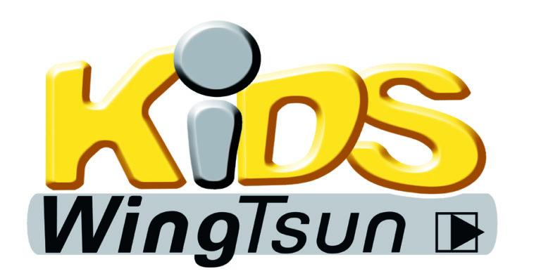 Logo Kids WingTsun