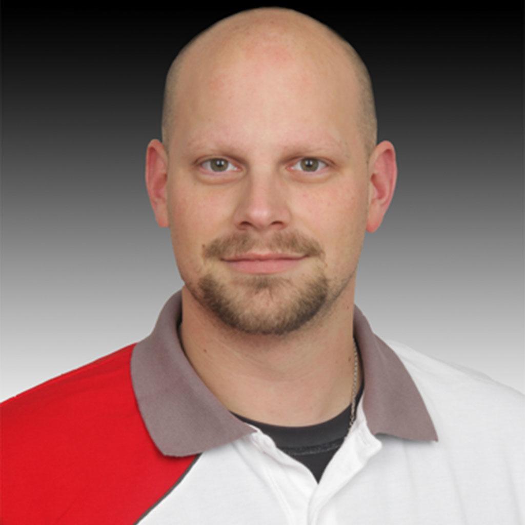 WingTsun Trainer Marcel Helgers