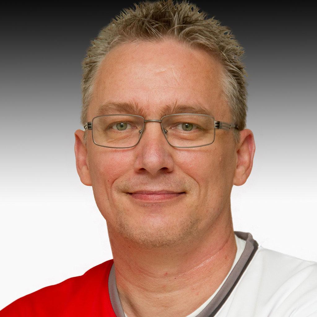 WingTsun Trainer SIFU Ralf Meininghaus